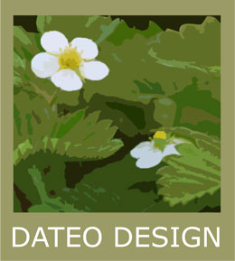 Dateo Design Logo